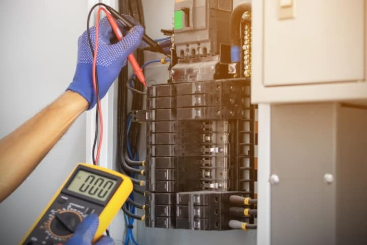 Home Electrical Improvement Projects