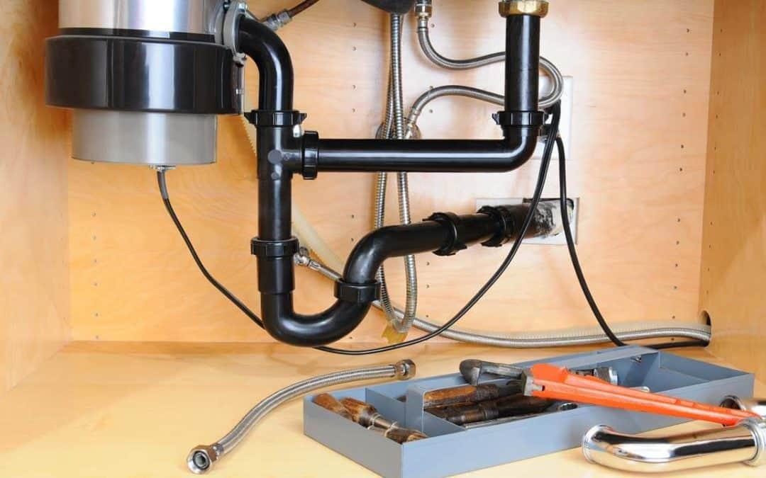 garbage disposal wiring