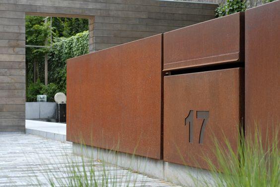 Wrought Iron Driveway Gate Design Ideas 22-min