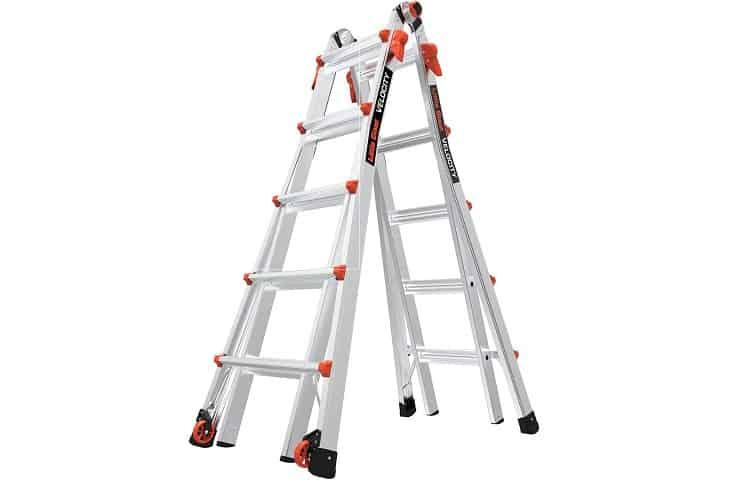 Little Giant Roofing Ladder