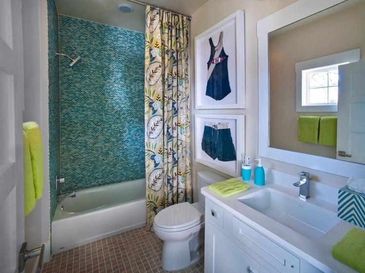 boys bathroom idea