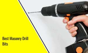 The Best Masonry Drill Bits – Our Top 6 Picks!