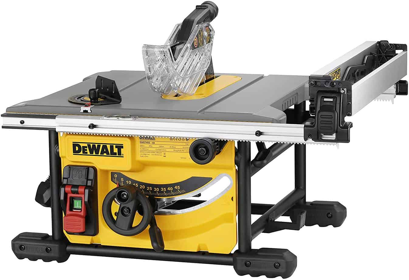 Bosch 6-6 Review: Is This Table Saw Powerful Enough? [6] -