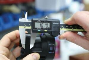 Read more about the article Micrometer vs Caliper Compared: Which Measurement Tool Should You Buy?