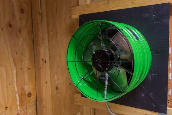 Smart Attic Fan | Quiet Cool Systems