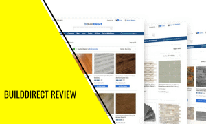 Read more about the article BuildDirect Review: The Best Online Store for Heavyweight Home Improvement Products?