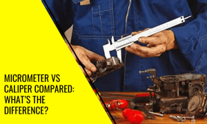 Micrometer vs Caliper Compared: Which Measurement Tool Should You Buy?