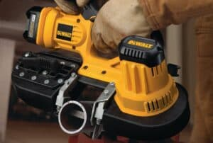Read more about the article The Best Dewalt Band Jigsaw on the Market