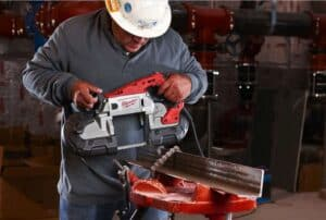 Read more about the article Best Milwaukee Band Saw: Which of these Models Should You Choose?