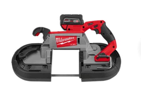 Milwaukee Deep Cut Dual-Trigger 2729S-22