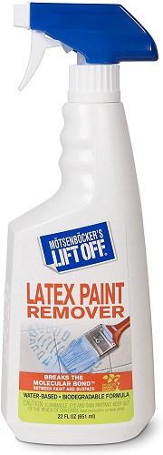 Motsenbocker's Lift Off Latex Paint Stripper Spray