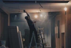 Read more about the article How to Find the Best Ceiling Paint in 2021
