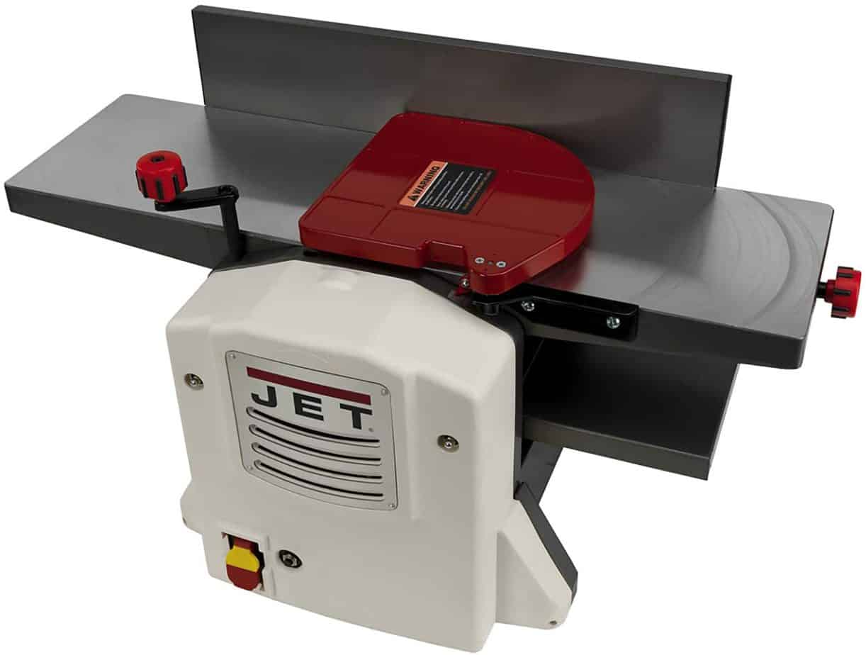JET JJP-8BT Jointer