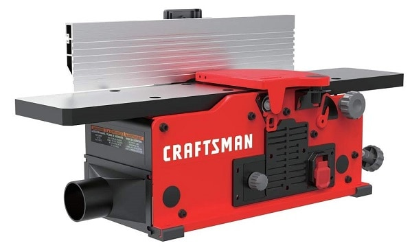 CRAFTSMAN Planer Jointer