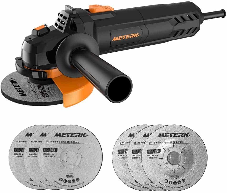Meterk 6A 4-1