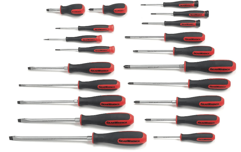 gearwrench set