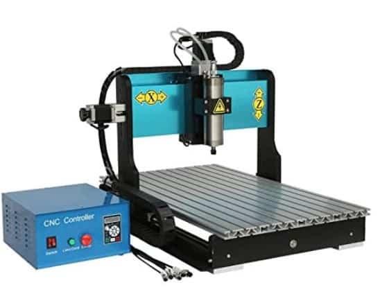 JFT 3040 CNC Milling machine