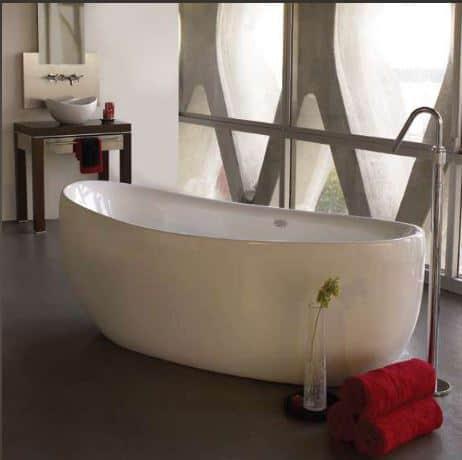 Americh Contura 7232 Tub   ModernBathroom