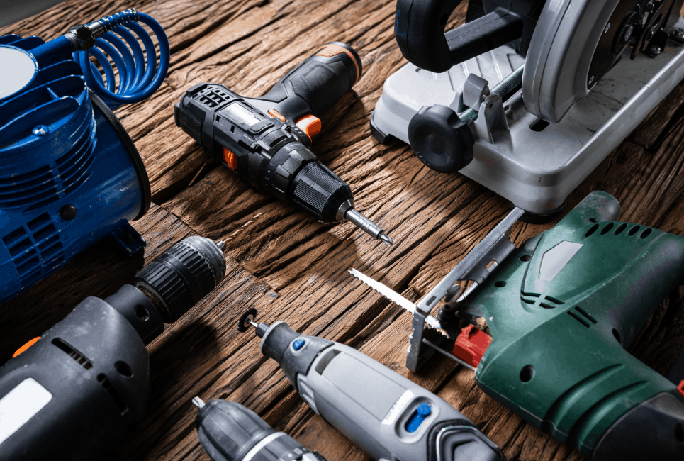 Bosch vs Makita Power Tools