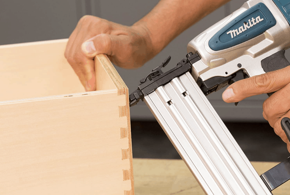 Brad Nailer vs Pin Nailer: Which is Best For Your Project?