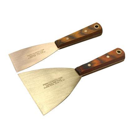 CS Unitec Non Sparking Putty Knives | Zoro.com