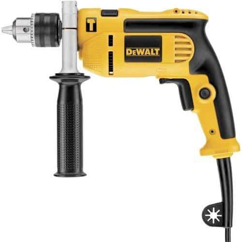 Why DEWALT Hammer Drill is Best