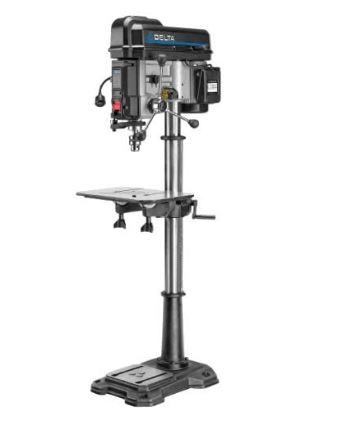 Delta 18-900L Laser Drill Press | Amazon