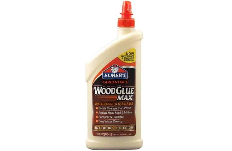 Elmer's E7310 Wood Glue Max