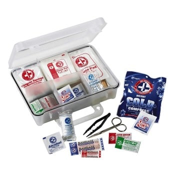 3M First Aid Kit, Industrial/Construction Grade | HardwareWorld