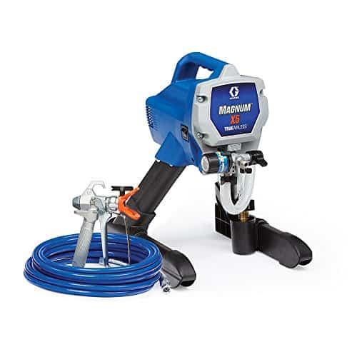 Graco X5 262800 Airless Paint Sprayer | Zoro.com