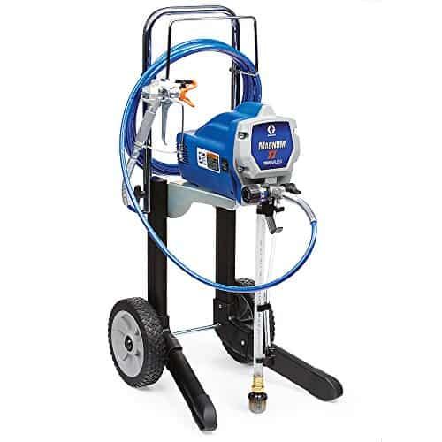 Graco X7 262805 Airless Paint Sprayer | Zoro.com