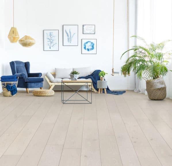 AquaSeal Great Plains Oak Engineered Hardwood Flooring | LL Flooring