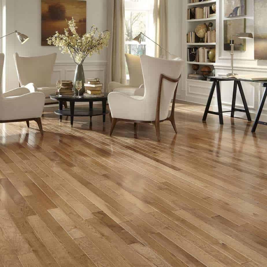Hickory Flooring | LL Flooring