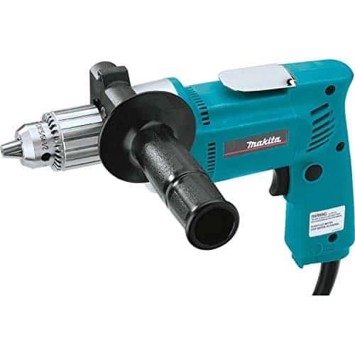 Corded Drill with Makita 6302H Electric Drill | Zoro.com