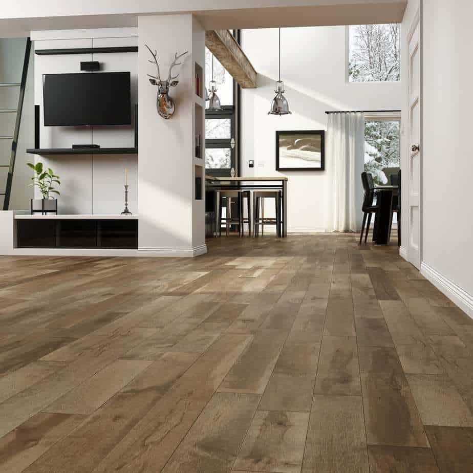 Maple Flooring | LL Flooring