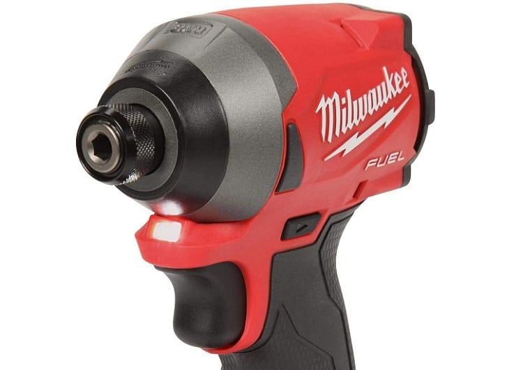 Milwaukee M18