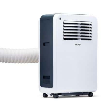 NewAir Portable Air Conditioner and Heater | NewAir.com