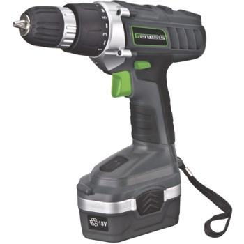 Richpower Industries GCD18BK Cordless Drill | HardwareWorld