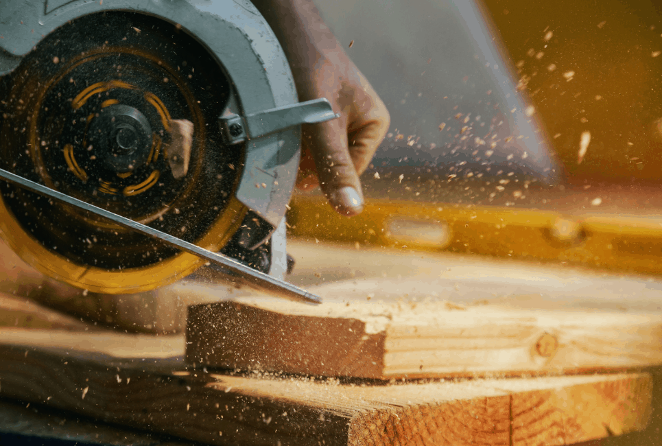 How to Find the Best Circular Saw For Your Needs