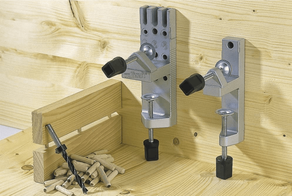 How to Find the Best Dowel Jigs and Which to Buy