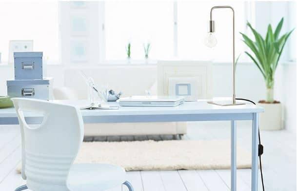 Bright Ideas for your Kitchen Desk | Lights.com