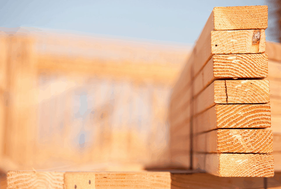 Red Oak vs White Oak Lumber: Which is Best For Your Project