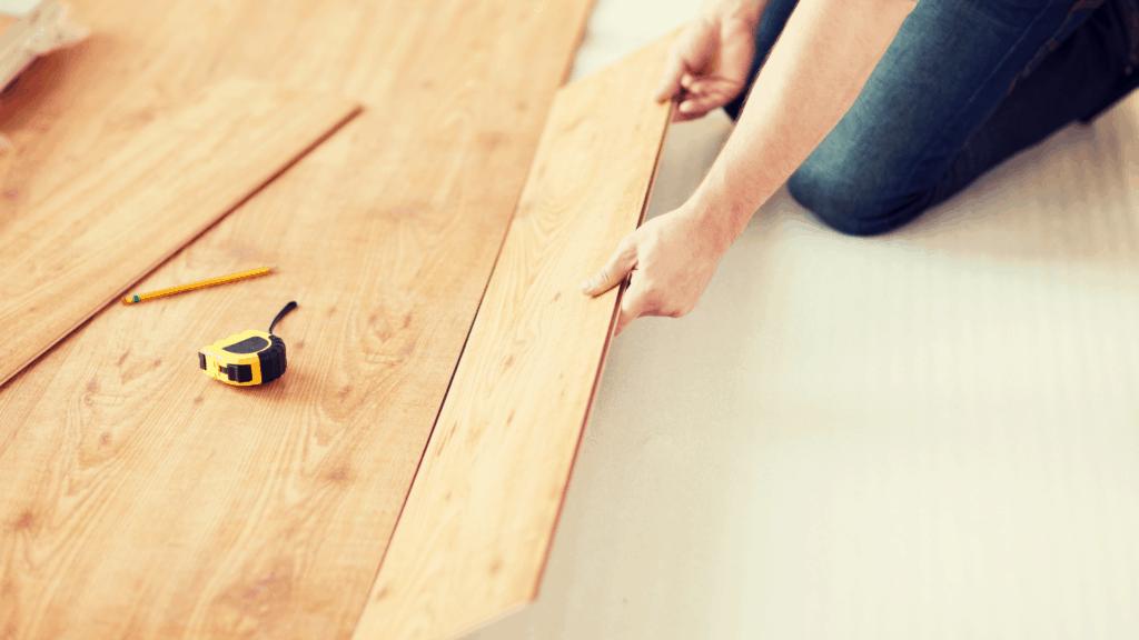 Floor Instalation