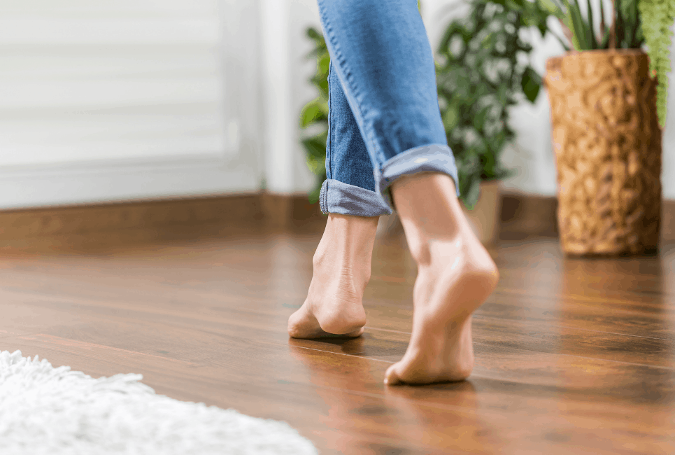 You are currently viewing LVP vs EVP Flooring [2021]: What's the Difference?