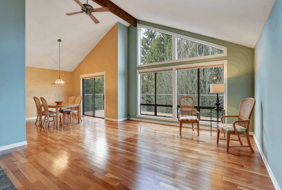 You are currently viewing Bamboo vs Laminate Flooring: Which is Best for Your Project?