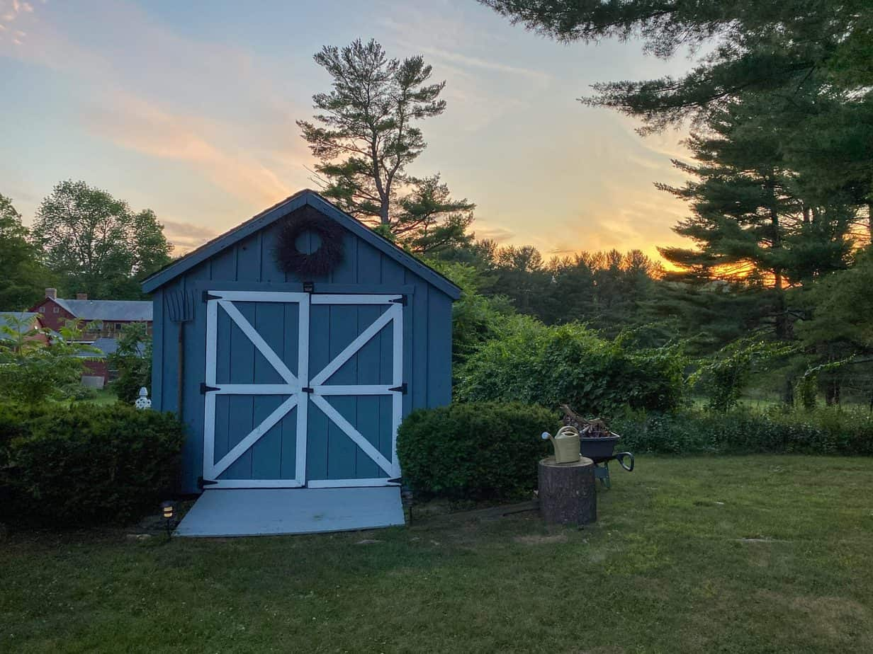 shed projects