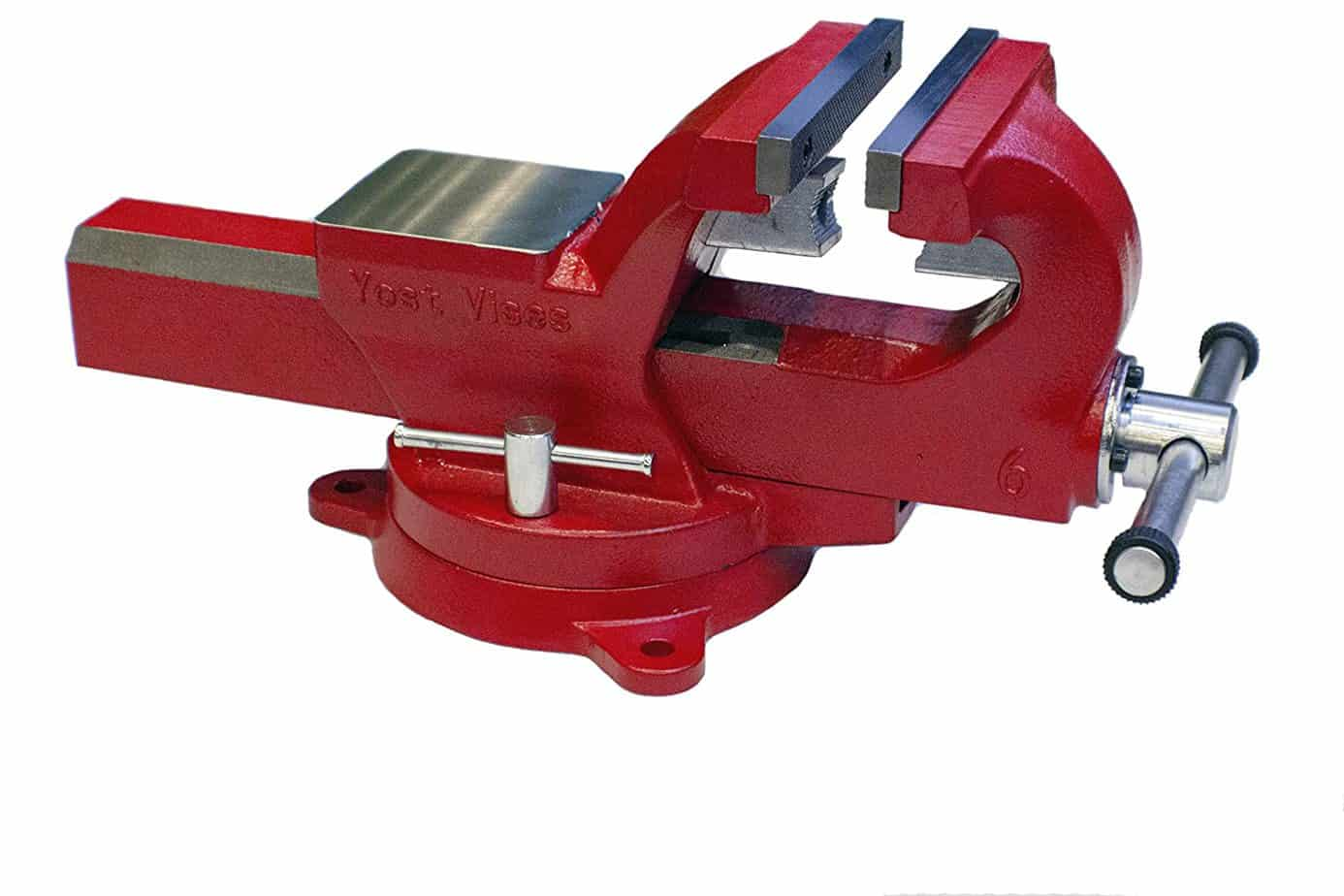 yost woodworking clamp