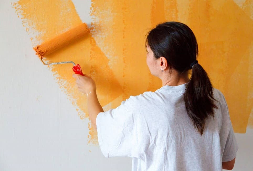 You are currently viewing Benjamin Moore vs Sherwin Williams – Ultimate Paint Brand Battle!