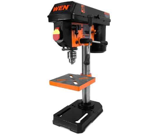 WEN 4208 8 in. 5-Speed Drill Press | Amazon