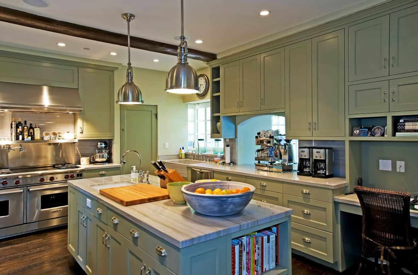 You are currently viewing The Best Basement Kitchen Ideas and Concepts!